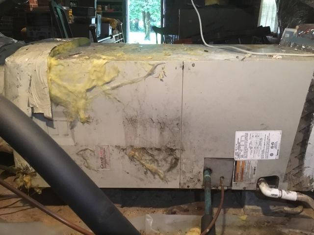 Furnace Cleaning/Tune Up
