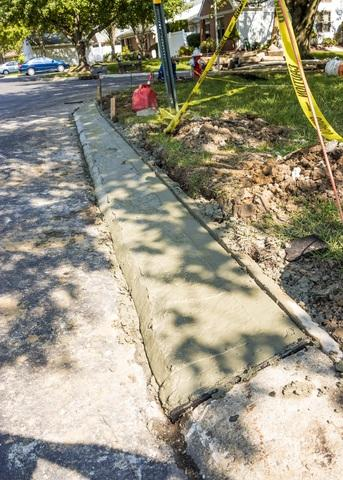 Concrete Delivery in East Brunswick, NJ