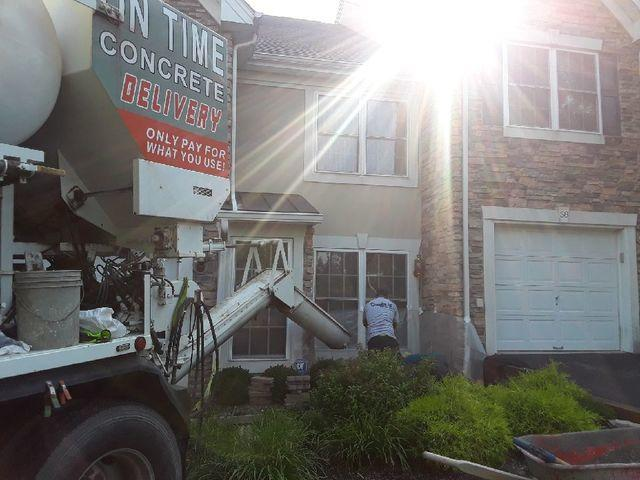 North Haledon, NJ Concrete Delivery