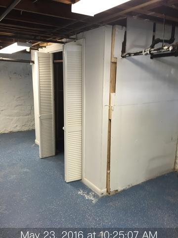 Mold Remediation in Trumbull, CT