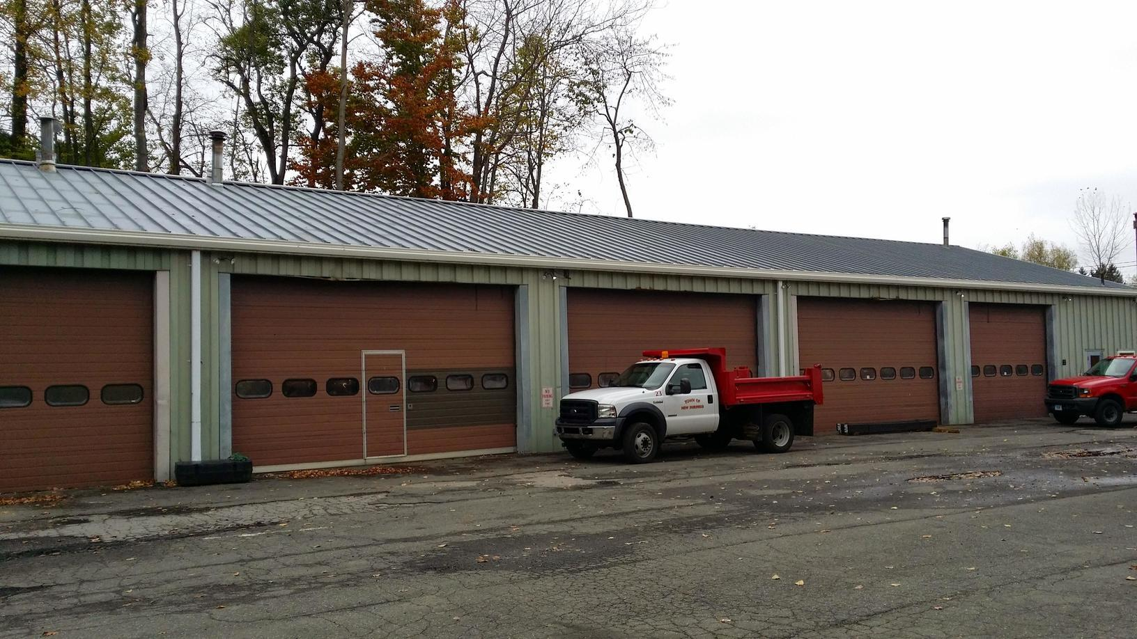 Roof Coating Applied in New Fairfield, CT - After Photo