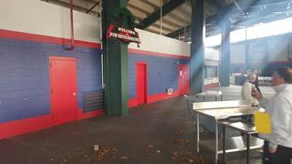 New Britain Stadium Renovation