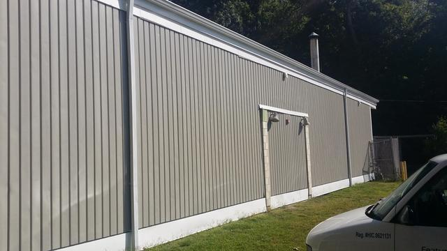 Exterior Painting in Greenwich, CT