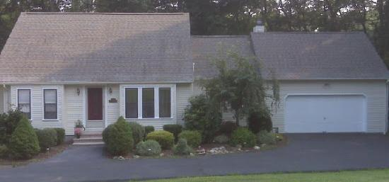 Southington Ct Home Professionally Painted