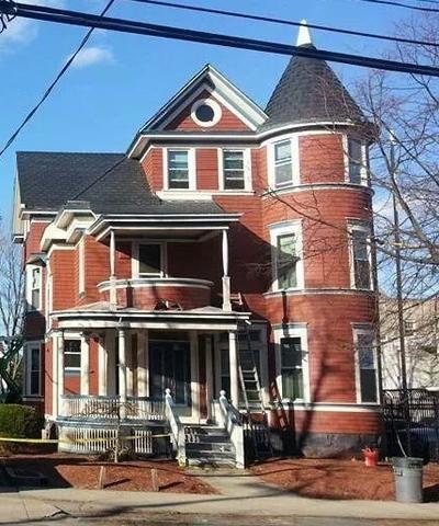New Haven, Ct Exterior Restoration Project