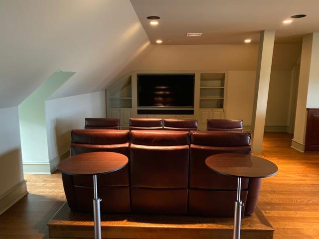 Custom Home Theater & Full Home Installation
