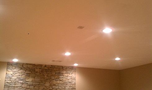 Madison Lighting & Wiring Installation