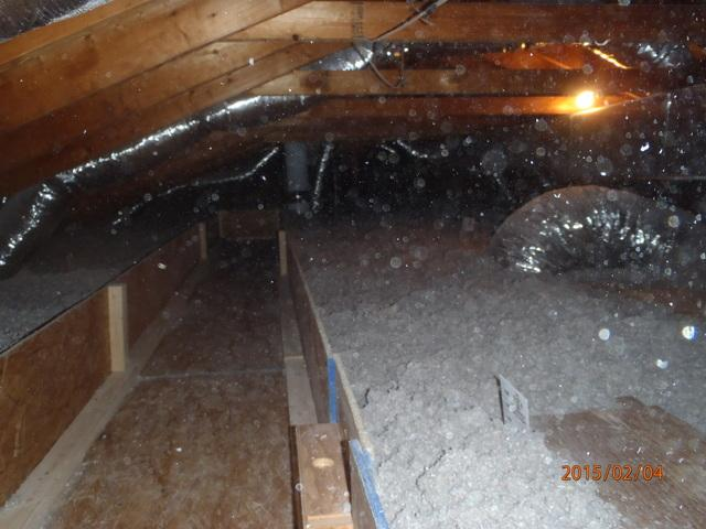 Improving the HVAC efficiency of an home in Chestertown, Maryland - After Photo