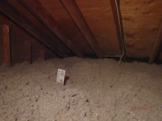 Attic Insulation Upgrade in Bear, DE
