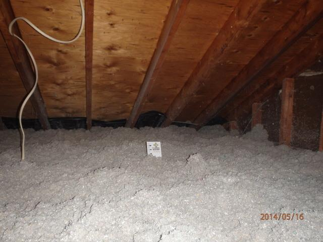Insulation Upgrade in Lincoln, DE