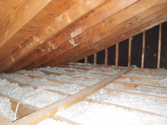 Newark Delaware Attic Insulation Upgrade