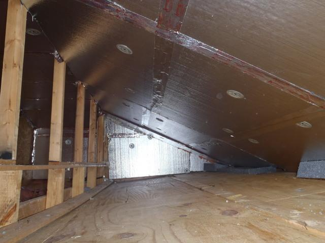 SuperAttic Insulation Ocean Pines Maryland - After Photo