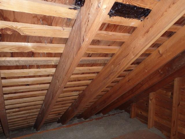 Attic Insulation in Salisbury, MD