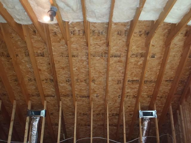 Spray Foam Installation in Harrington, DE