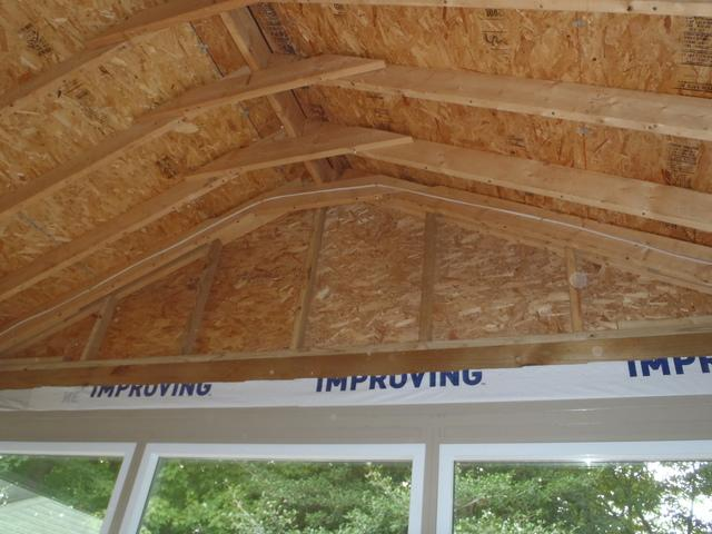 Creating a Conditioned Living Space in Ocean View, DE