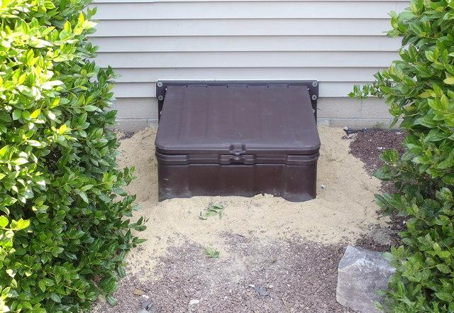 TURTL Crawl Space Access System Installed in Seaford, DE