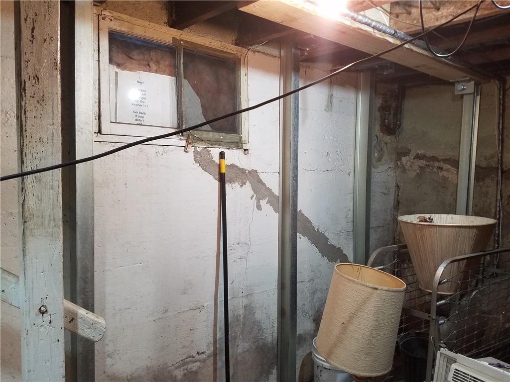 Power Brace installation in Glidden, WI - After Photo