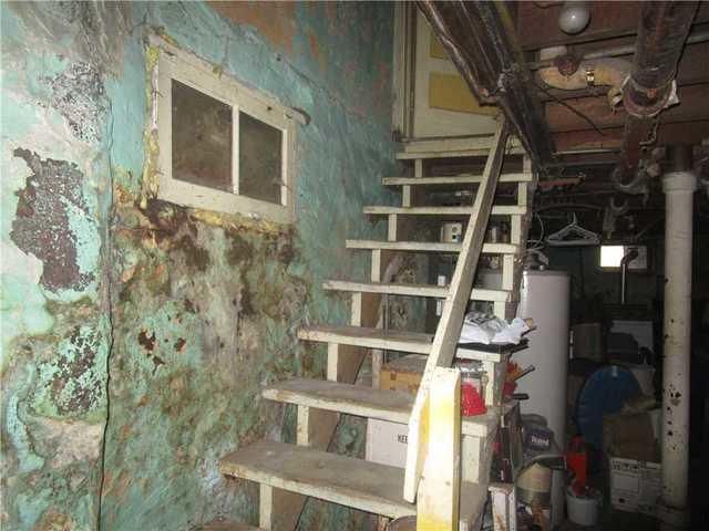 Basement Insulation in Duluth MN