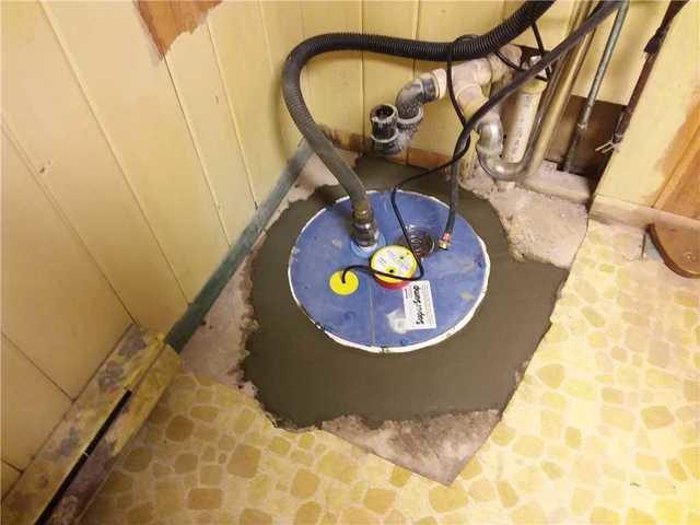 Waterproofing in Luck, WI