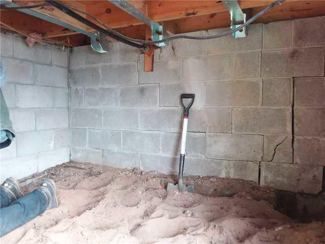 Storage Space Supported by PowerBrace™ in Danbury, WI