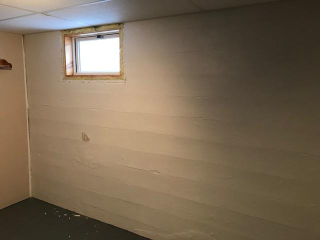 Basement in Two Harbors, MN Receives CleanSpace®