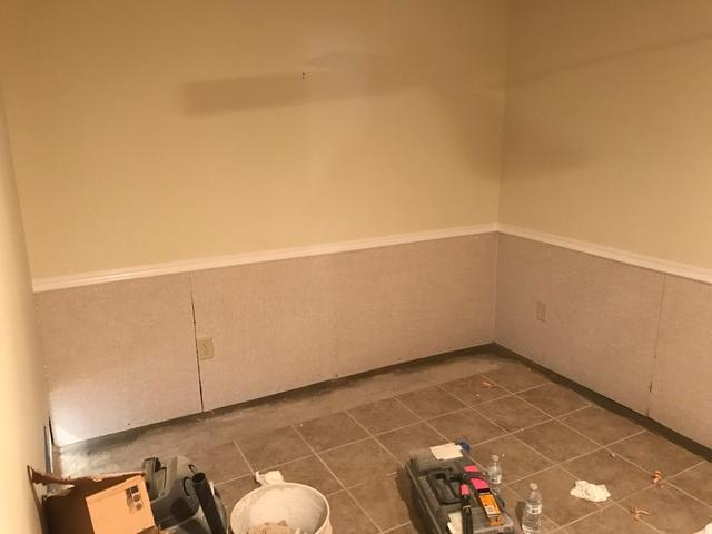 EverLast™ Finished Wall Restoration in Hayward, WI - After Photo