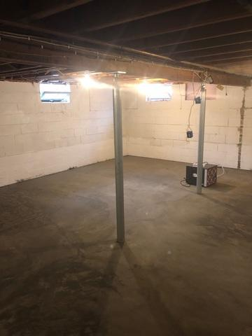 Basement Waterproofing and SmartJack® XL in Duluth, MN