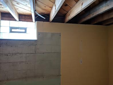 PowerBrace™ Wall Support Installation in Aurora, MN