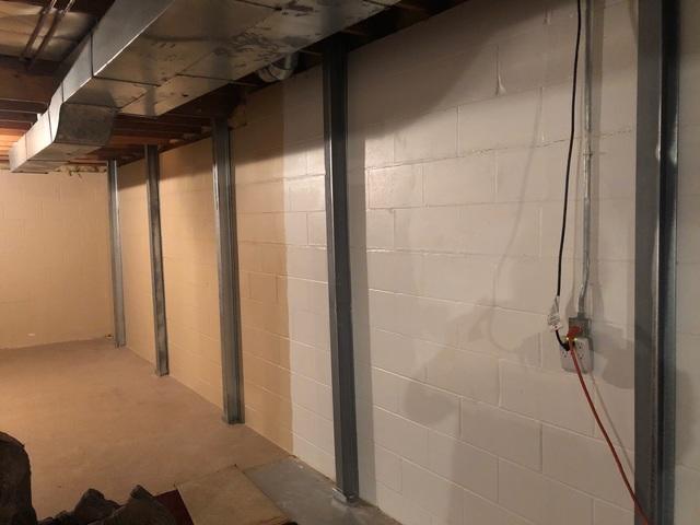PowerBrace™ Wall Support in Minnetonka, MN