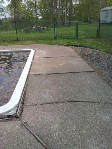 DBS Concrete Repair in Hermantown, MN