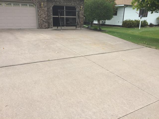 PolyLevel® Driveway Lifting in Superior, WI