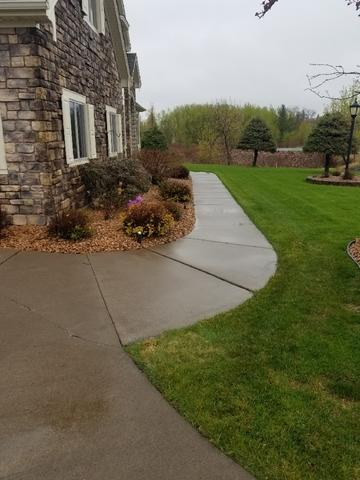 Sidewalk Lifting and Leveling in Superior, WI