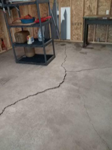 Concrete Lifting and Leveling in Centuria, WI