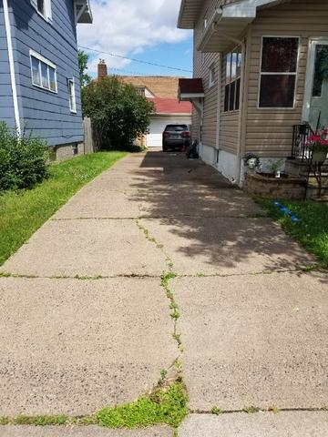 Concrete Driveway Lifting & Sealing in Superior, WI
