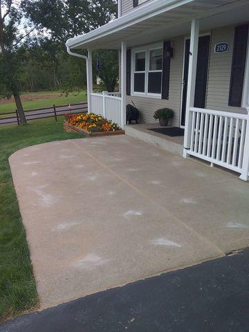 Concrete Lifting and Leveling in Duluth, MN