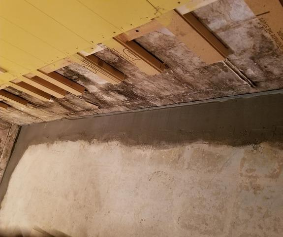 WaterGuard® System Protects Cloquet, MN Basement