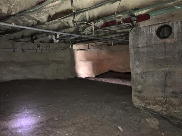 Crawl Space Encapsulation and Waterproofing in Hovland, MN