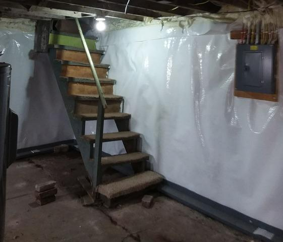 Basement Water Eliminated In Duluth, MN