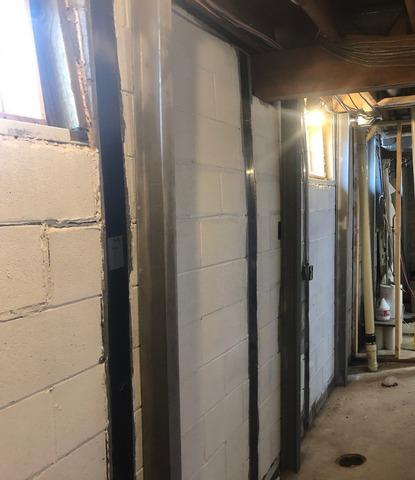SupportWorks Stabilization System Installed In Barnum, MN