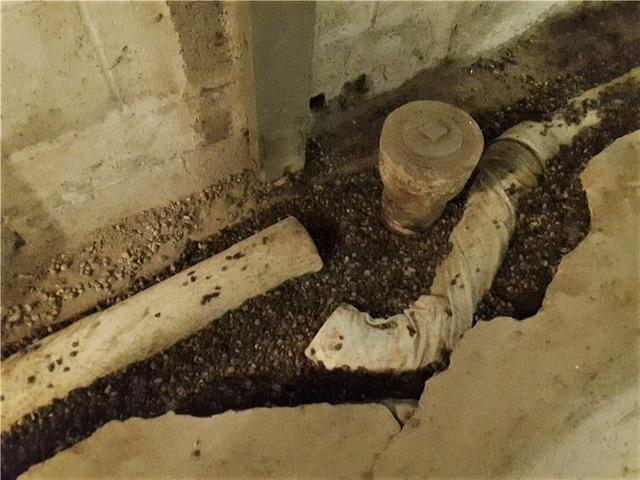 Waterproofing and Foundation Repair for Leaky Basement in Superior, WI