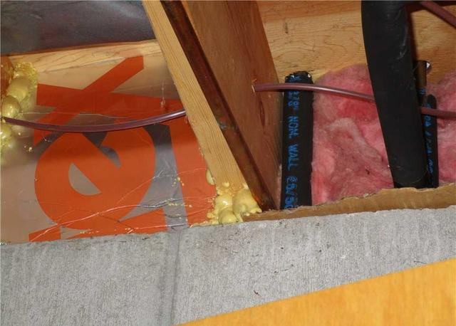 Attic and Crawl Space Sealing for Drafty Longville, MN Home