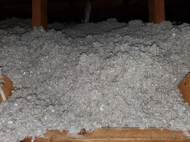 Tru-Soft™ Cellulose to Support Attic Insulation in Duluth, MN