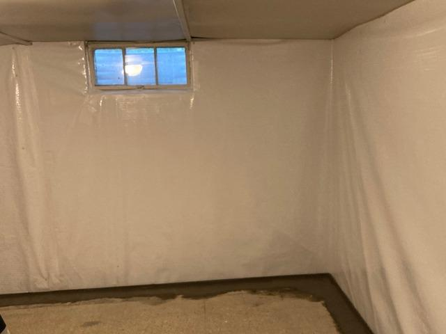 Basement Waterproofing Solution In Blaine, Minnesota By DBS Residential Solutions