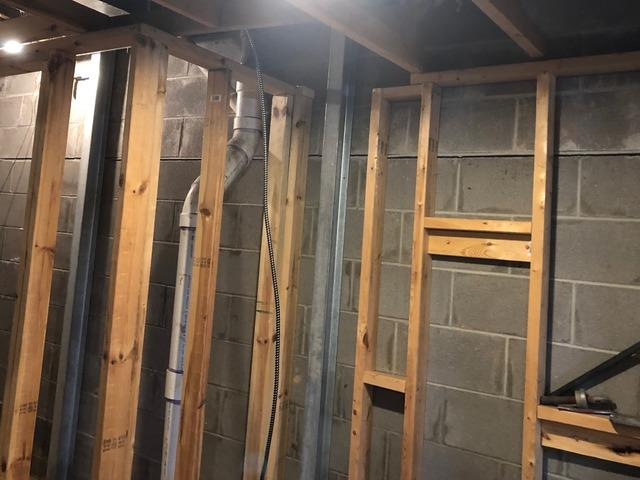 Intense Wall Cracking Rectified Using PowerBrace™ Wall Support System In Duluth, Minnesota