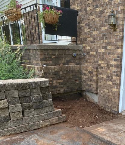 Foundation Stabilization Project Completed In Duluth, MN Using Supportworks® Helical Pier System