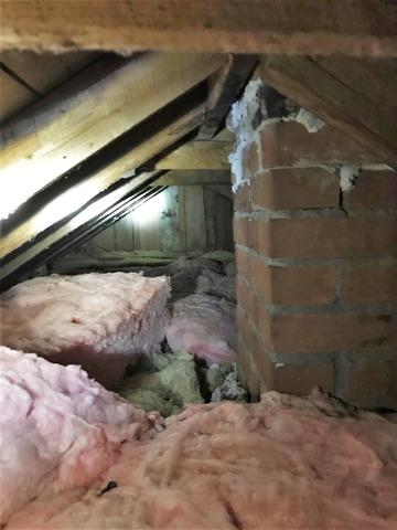 Spray Foam Insulation for Trego, WI Attic