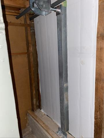 Cracked and Shifting Walls in Two Harbors, MN Repaired by Experts at DBS