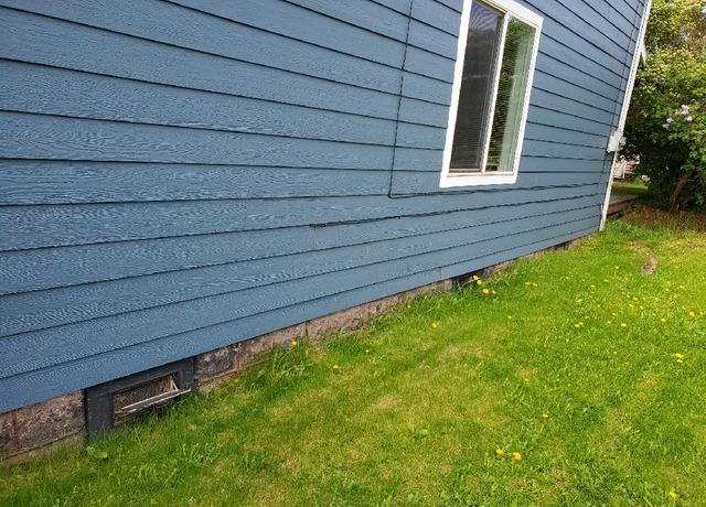 Foundation and Insulation Support for Duluth, MN Home