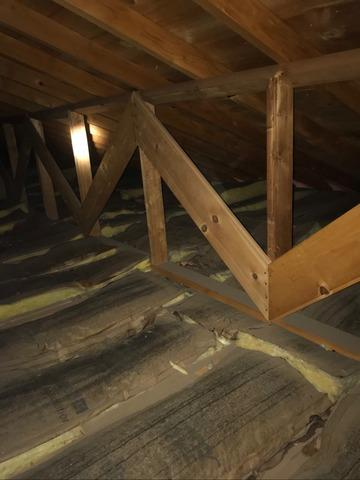Attic Insulation for Energy Saving in Duluth, MN
