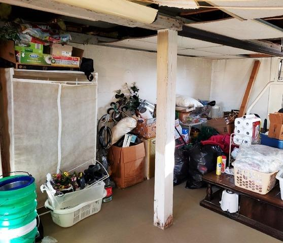 Foundation and Water Issues Fixed in Superior, WI Home